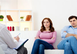 Pre-Marriage Counselling